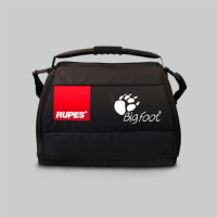 Rupes Tool Bag m. Bigfoot logo, stor
