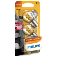 Philips P21/5W VISION 12V 21/5W BAY15D