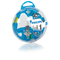 PHILIPS H1 RESERVEPÆRE KIT