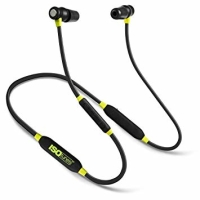 ISOtunes XTRA Yellow/black Bluetooth støj-isolerende høretel