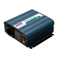 Titan Inverter 600W Modificeret Sinus