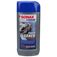 Sonax XTreme power CLeaner wax 3