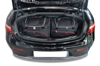 MERCEDES-BENZ E CABRIO 2017+ CAR BAGS SET 4 PCS