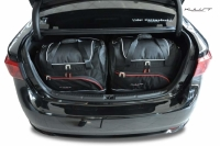 TOYOTA AVENSIS WAGON 2002-2009 CAR BAGS SET 5 PCS