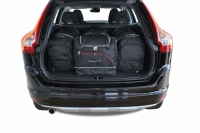 VOLVO XC60 2008-2017 CAR BAGS SET 4 PCS