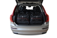 VOLVO XC90 EXCELLENCE 2014+ CAR BAGS SET 4 PCS
