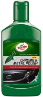 Turtle Chrome & Metal Polish