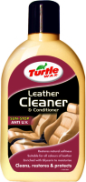 Turtle Leather Cleaner 500 ml